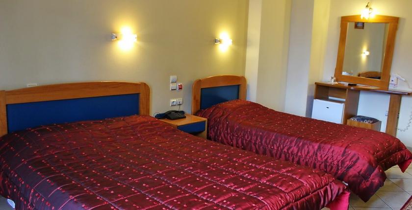 Alexiou Hotel 7