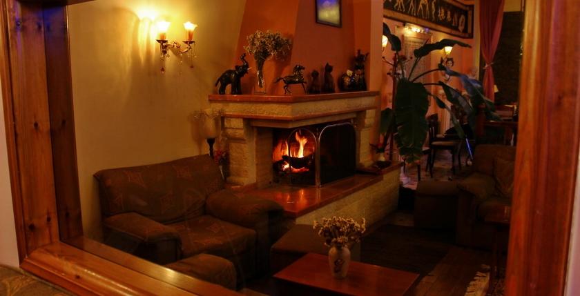 Kosta Famissi Hotel 16