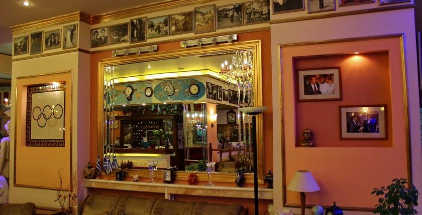 Kosta Famissi Hotel 18