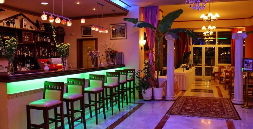 Kosta Famissi Hotel 19