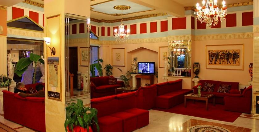 Kosta Famissi Hotel 5