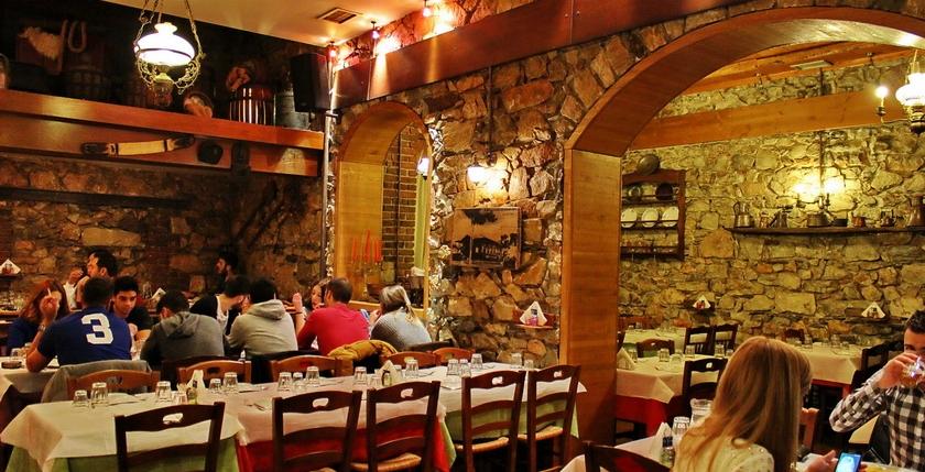 Filelloinon Restaurant 2