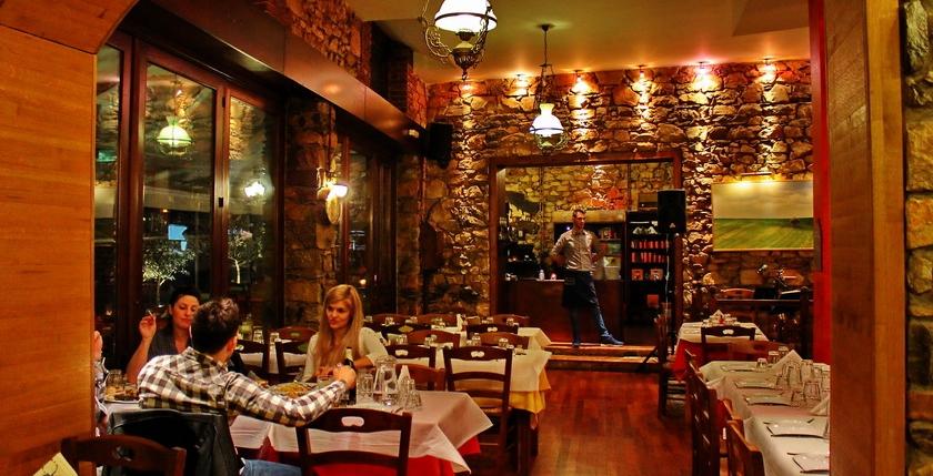 Filelloinon Restaurant 14