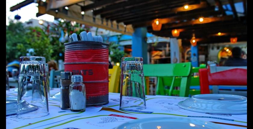 Karnagio Restaurant 5