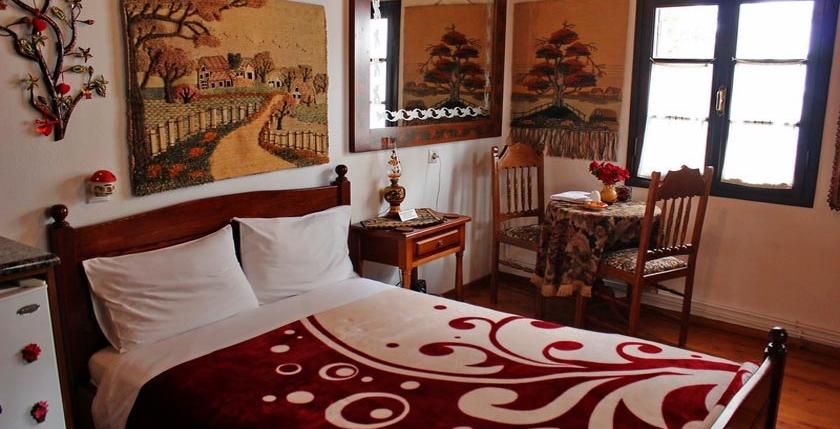 Katsiani Traditional Guesthouse 6