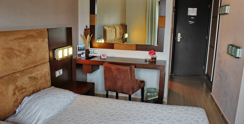 Kipseli Hotel 11