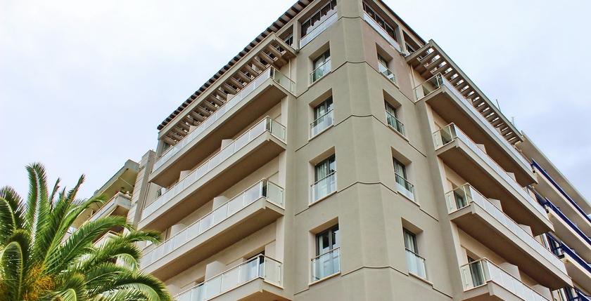 Kipseli Hotel 1