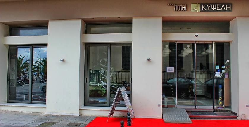 Kipseli Hotel 2