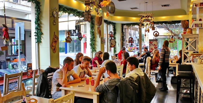 Bahariko Restaurant 9
