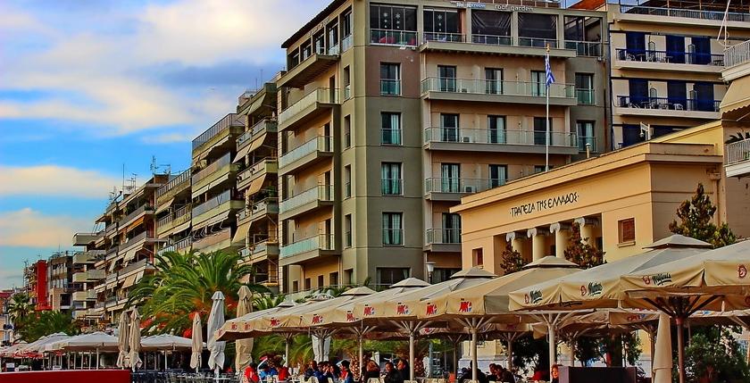 Kipseli Hotel 27