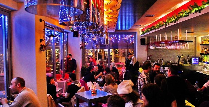 Cruzar Cafe Bar 2