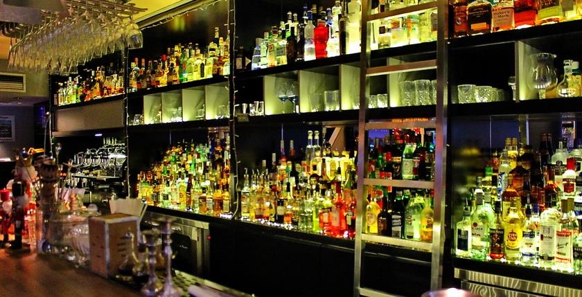 Groove Cocktail Bar 16