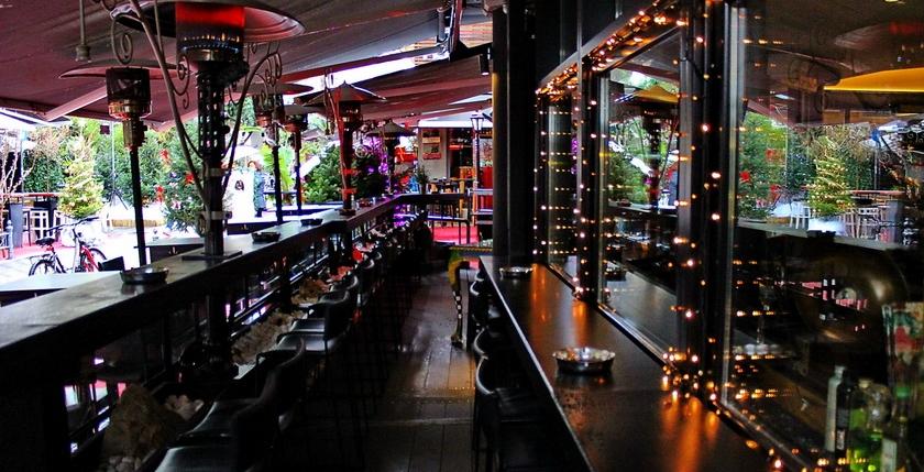 Groove Cocktail Bar 10