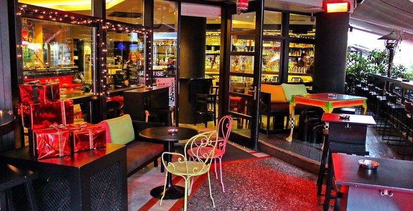 Groove Cocktail Bar 12