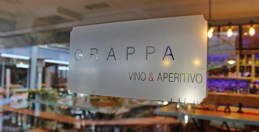 Grappa Vino & Aperitivo 2
