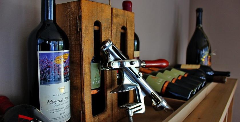 Grappa Vino & Aperitivo 6