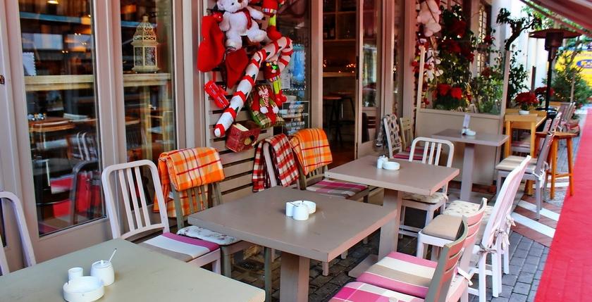 Cafe Gala 2