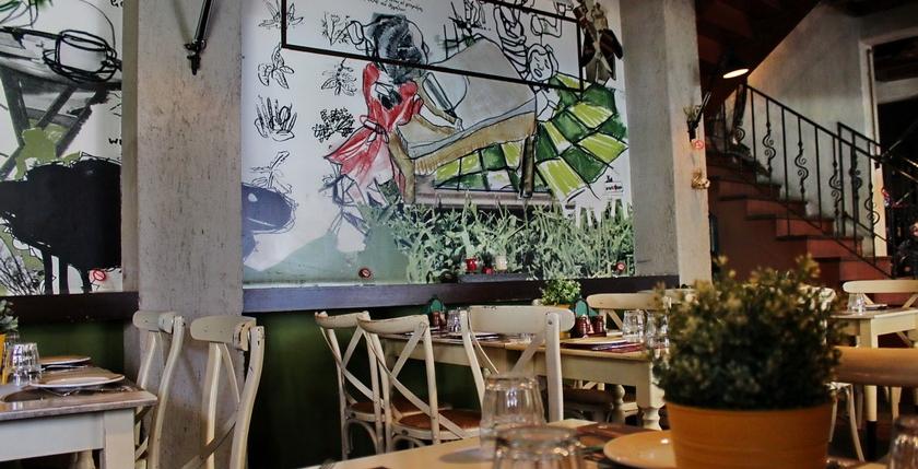 Elia & Kapari Restaurant 7