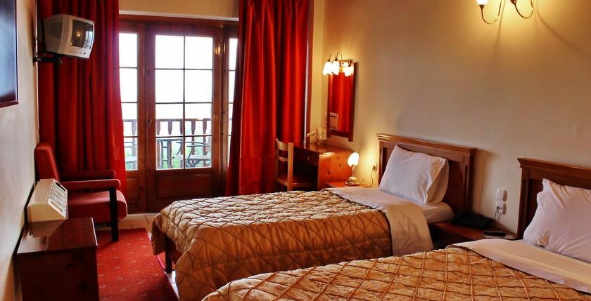 Famissi Eden Resort Hotel 5