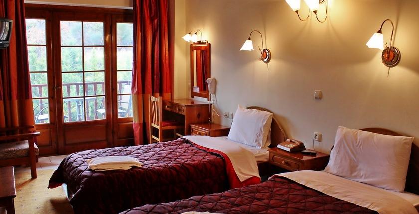 Famissi Eden Resort Hotel 17