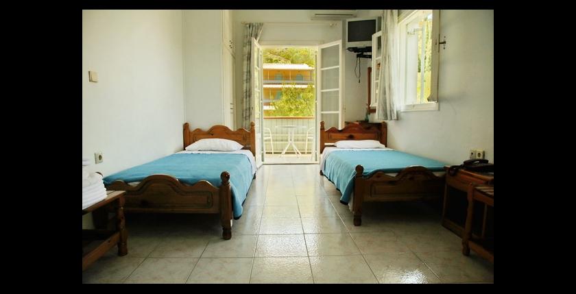 Nefeli Hotel 11