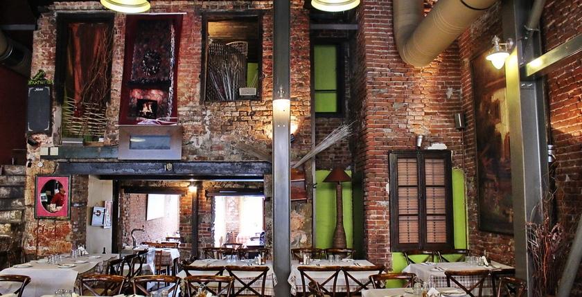Katogi Restaurant 10