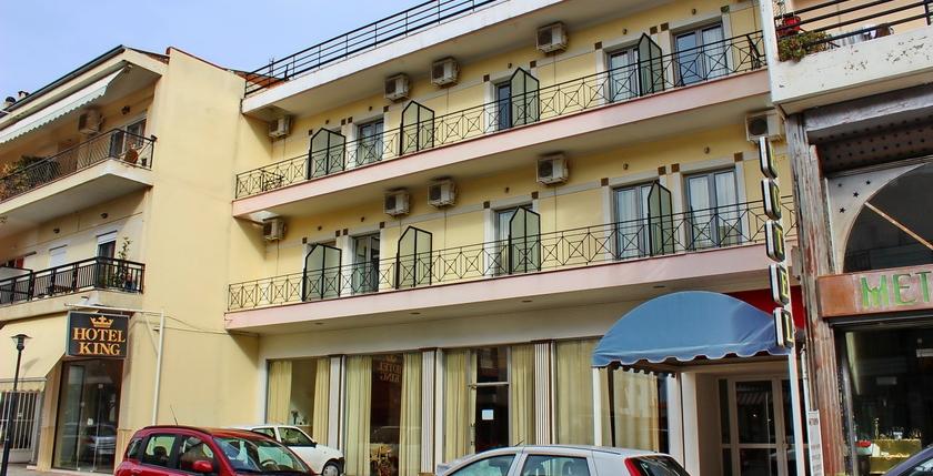 King Hotel 17