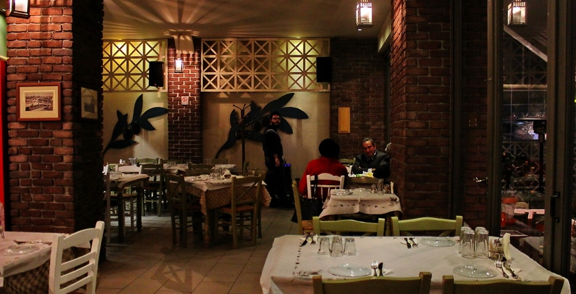 Ladofanaro Restaurant 2