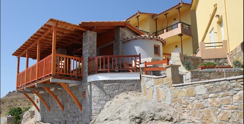 Limnos View Apartments 2
