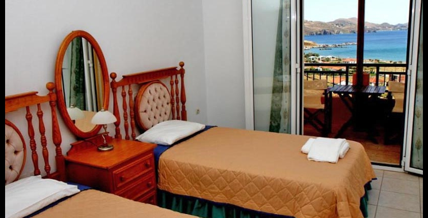 Limnos View Apartments 5