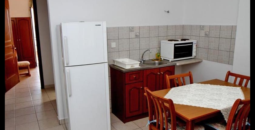 Limnos View Apartments 6