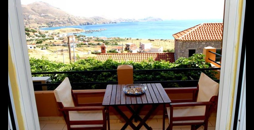 Limnos View Apartments 7