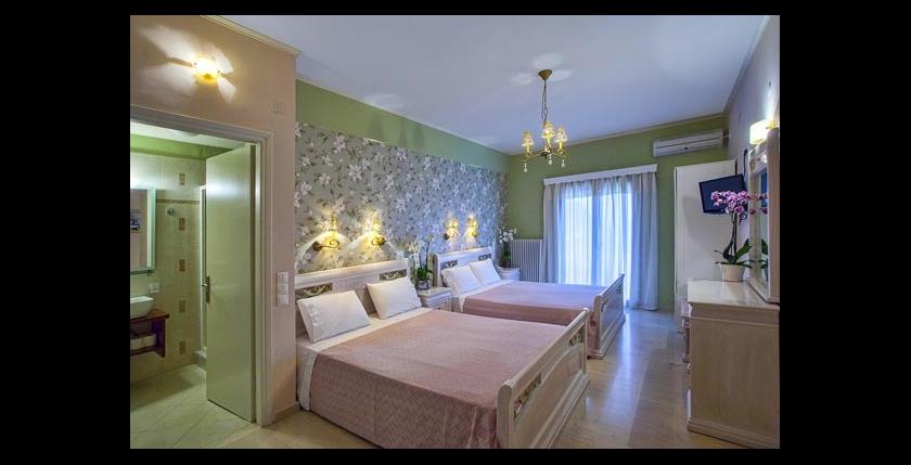 Maistrali Hotel 4