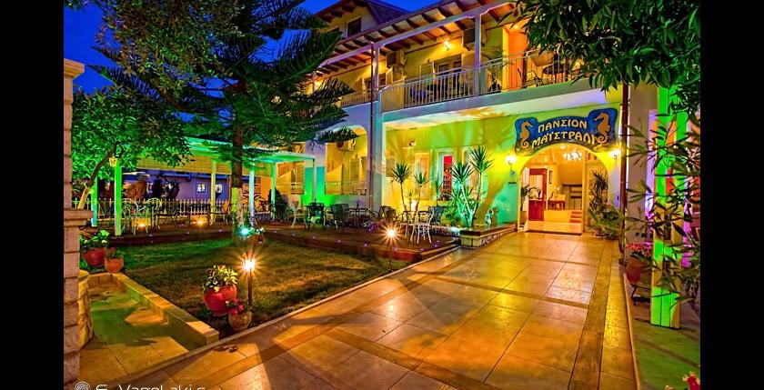Maistrali Hotel 3