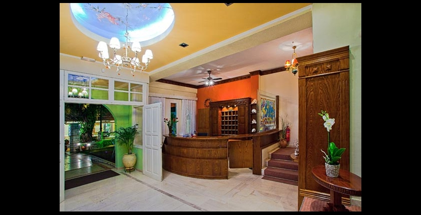Maistrali Hotel 5