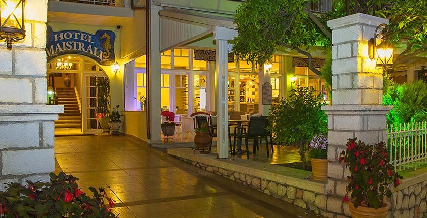 Maistrali Hotel 8
