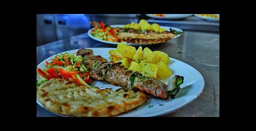 Maistros Restaurant 2