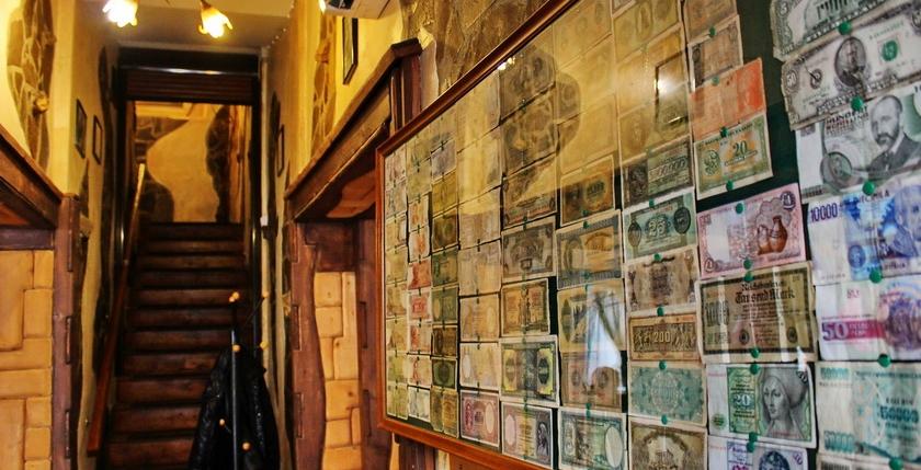 Palia Istoria Restaurant 9