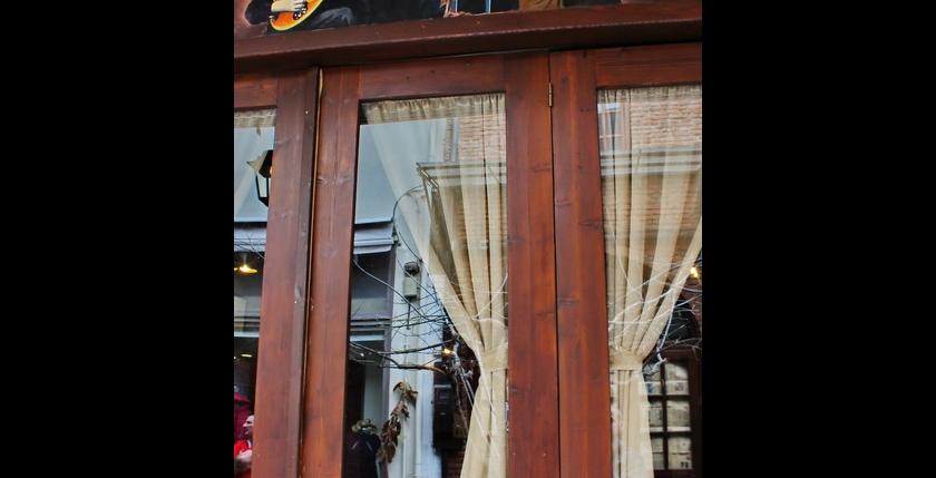 Palia Istoria Restaurant 12