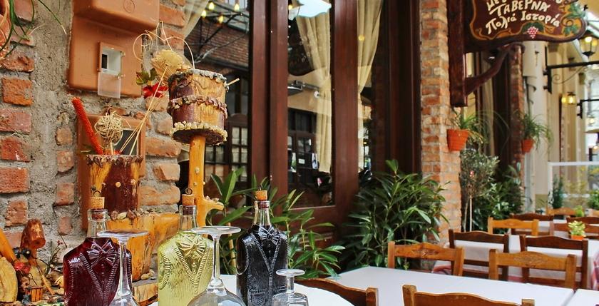 Palia Istoria Restaurant 19
