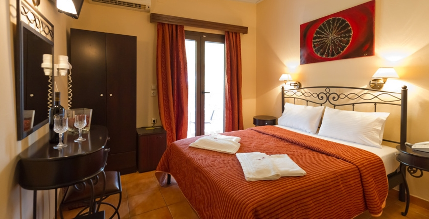 Paradise Palatino Hotel 6