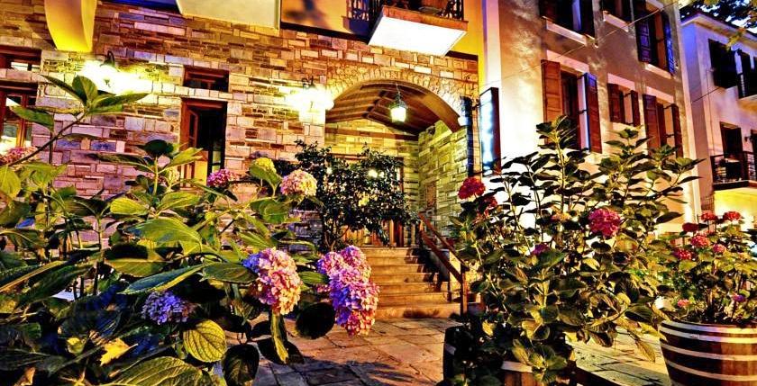 Pelias Hotel 13