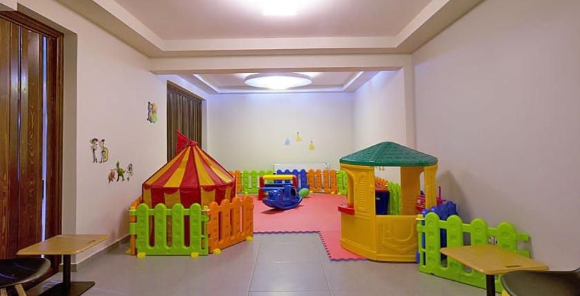 Pilion Terra Escape Hotel 9