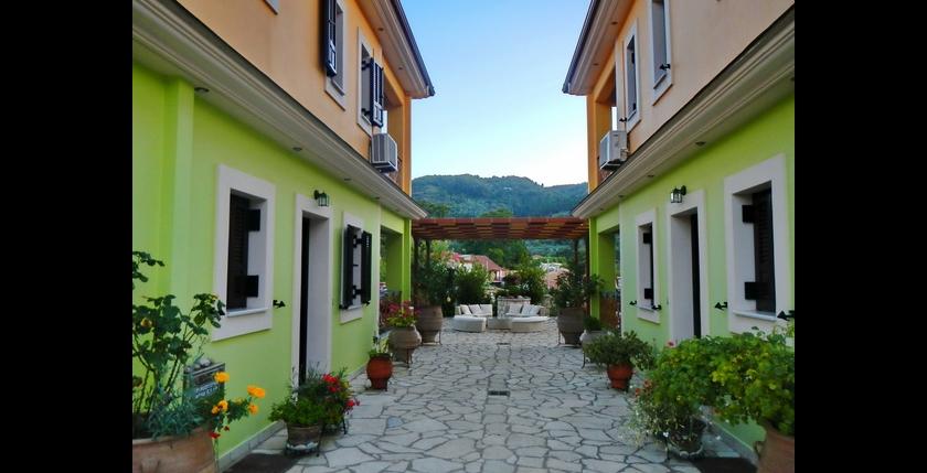 Prestige Villas 4