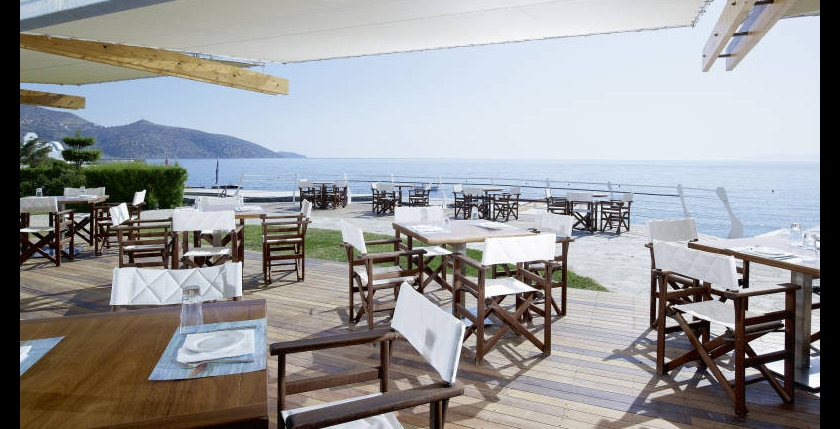St Nicolas Bay Resort & Villas 7