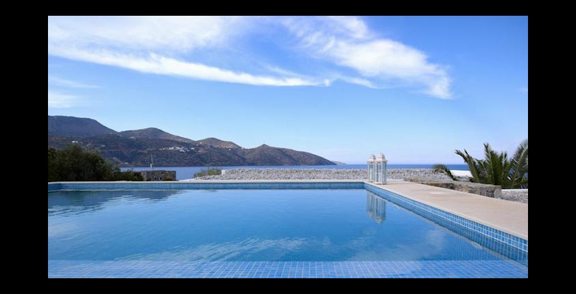 St Nicolas Bay Resort & Villas 9