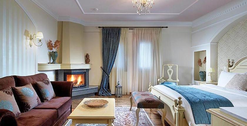 Stevalia Hotel & Spa 4