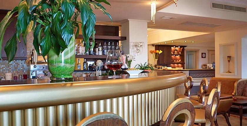 Stevalia Hotel & Spa 8