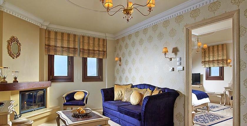 Stevalia Hotel & Spa 10
