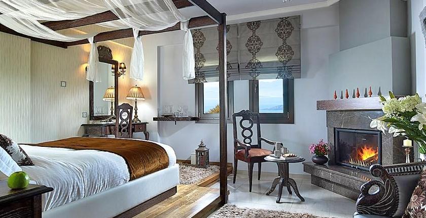 Stevalia Hotel & Spa 17